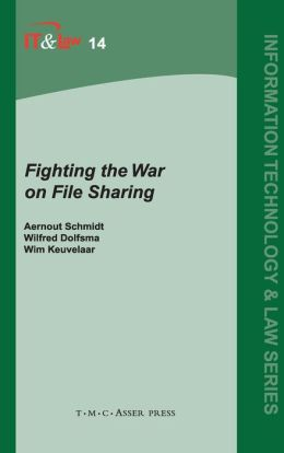Fighting the War on File Sharing