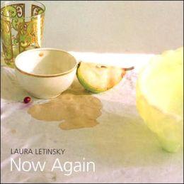 Laura Letinsky: Now Again