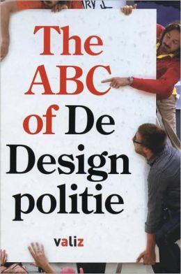 ABC of De Designpolitie