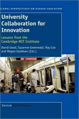 University Collaboration For Innovation