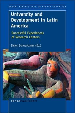 University And Development In Latin America