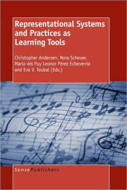 Representational Systems And Practices As Learning Tools