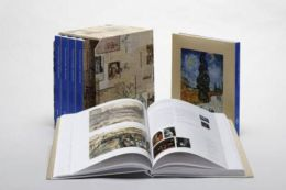 Vincent van Gogh - De brieven/Vincent van Gogh - The Letters: De volledige, geillustreerde en geannoteerde uitgave/The Complete, Illustrated and Annotated Edition in Dutch