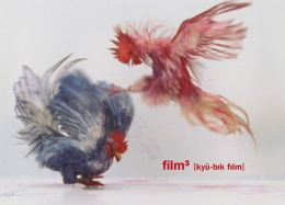 filmi ['kju:bIk fIlm]: New Cubic Films from the Netherlands