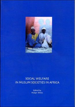Social Welfare in Muslim Societies in Africa
