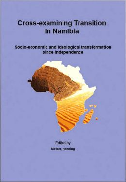 Transitions in Namibia: Which Change for Whom?
