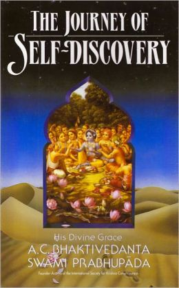 Journey of Self-Discovery