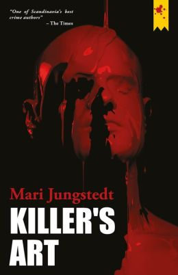 The Killer's Art (Anders Knutas Series #4)