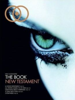 Bible Illuminated: The Book: New Testament