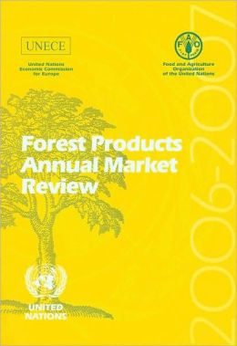 Forest Products Annual Market Review 2006-2007