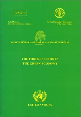 The Forest Sector in the Green Economy