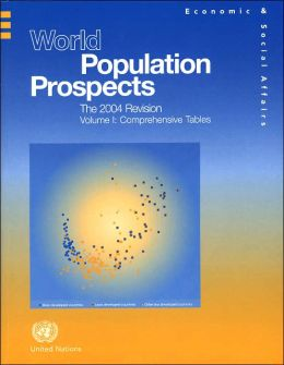 World population Prospects: Comprehensive Tables