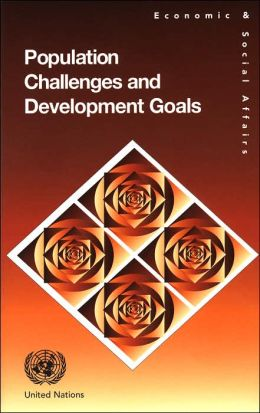 Population Challenges and Development Goals