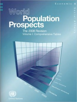 World Population Prospects: The 2008 Revision - Comprehensive Tables