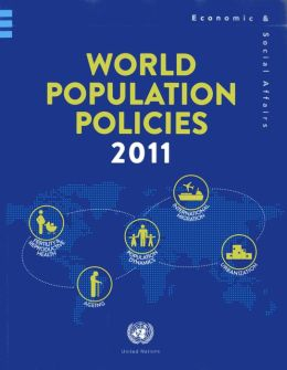 World Population Policies 2011