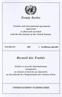 Treaty Series 2437 I: 43899 (cont.-suite)-43903