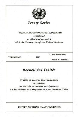 Treaty Series 2617