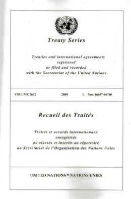 Treaty Series 2622 I: Nos. 46657-46700