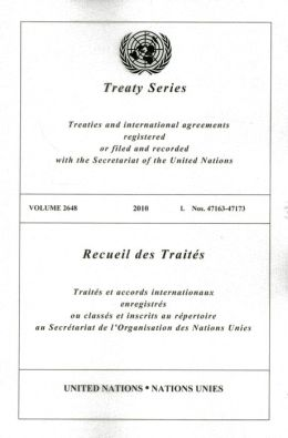 Treaty Series 2648 I: Nos. 47163-47173