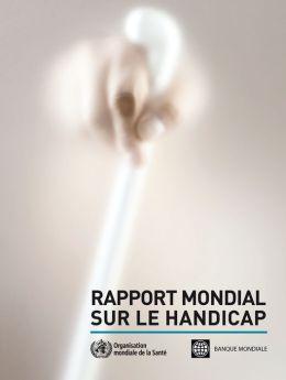 Rapport mondial sur le handicap 2011