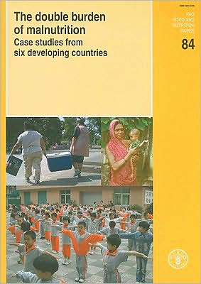 Free download ebook german The Double Burden of Malnutrition: Case Studies from Six Developing Countries