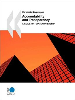 Corporate Governance Accountability And Transparency