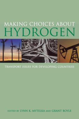 Making Choices about Hydrogen: Transport Issues for Developing Countries