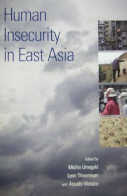 Human Insecurity in East Asia