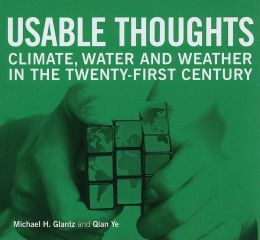 Usable Thoughts: Climate, Water and Weather in the Twenty-first Century