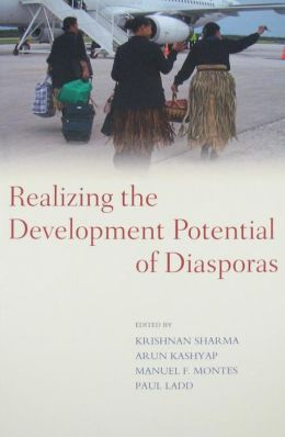 Realizing the Development Potential of Diasporas