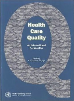 Health Care Quality: An International Perspective
