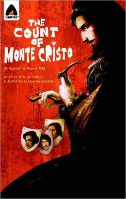 The Count of Monte Cristo: Campfire Classics Line