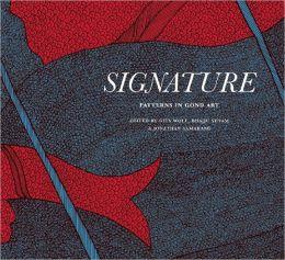 Signature: Patterns in Gond Art