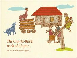 The Churki-Burki Book of Rhyme