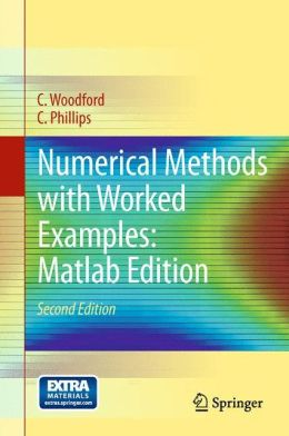 Numerical Methods with Worked Examples