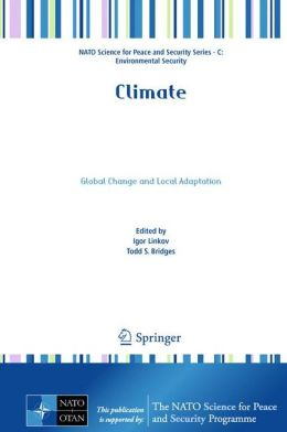 Climate: Global Change and Local Adaptation