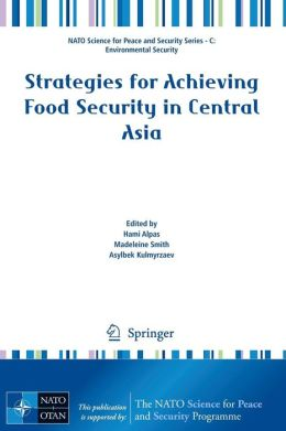 Strategies for Achieving Food Security in Central Asia