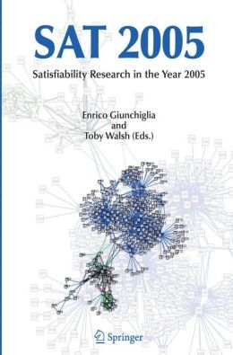 SAT 2005: Satisfiability Research in the Year 2005