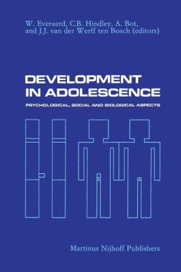 Development in Adolescence: Psychological, Social and Biological Aspects