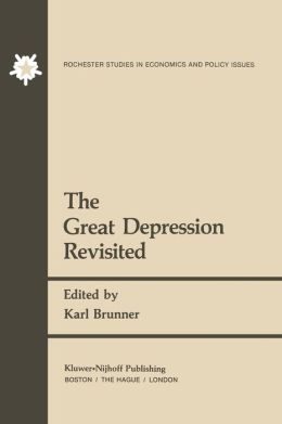 The Great Depression Revisited