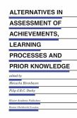 Book Cover Image. Title: Alternatives in Assessment of Achievements, Learning Processes and Prior Knowledge, Author: Menucha Birenbaum