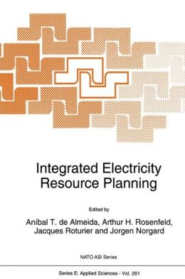 Integrated Electricity Resource Planning