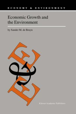 Economic Growth and the Environment: An Empirical Analysis