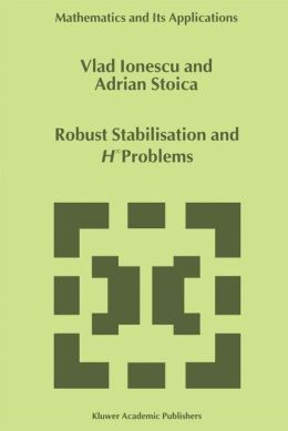 Robust Stabilisation and H_ Problems