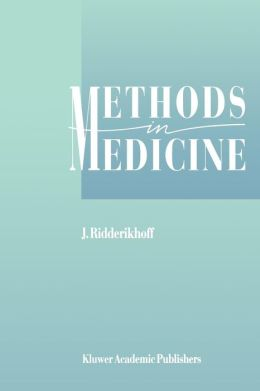 Methods in Medicine: A Descriptive Study of Physicians' Behaviour