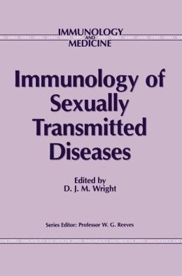 Immunology of Sexually Transmitted Diseases
