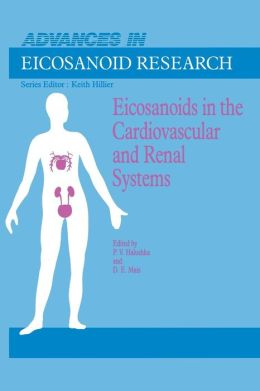 Eicosanoids in the Cardiovascular and Renal Systems