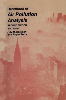 Handbook of Air Pollution Analysis