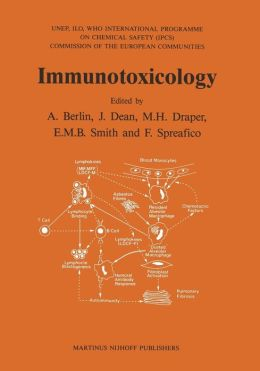 Immunotoxicology: Proceedings of the International Seminar on the Immunological System as a Target for Toxic Damage -- Present Status, Open Problems and Future Perspectives