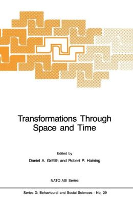 Transformations Through Space and Time: An Analysis of Nonlinear Structures, Bifurcation Points and Autoregressive Dependencies